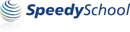 Logo Speedy School